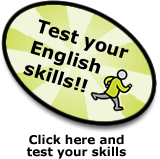Test your English skills!
